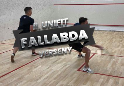 Fallabda verseny
