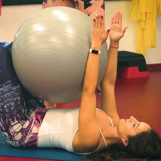 UniFit-fizioterápiás tréning
